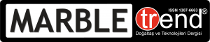 MARBLE TREND MAGAZINE